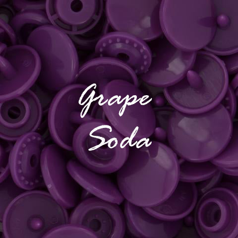 G114 - Grape Soda