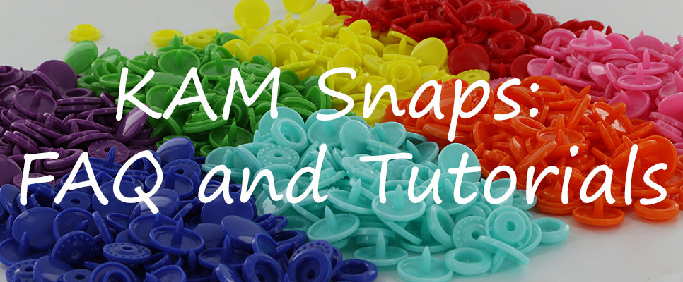 KAM Snaps: Beginners FAQs, Step by Step Tutorials, and How