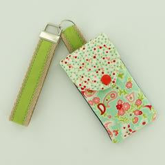 Smart Phone Cover and Wristlet