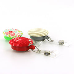 Examples of Badge Reels