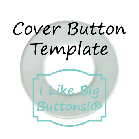 Cover Button Template