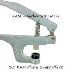 KAM - Authenticity Mark