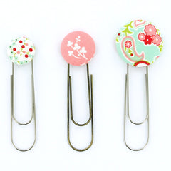 Example Jumbo Paper Clips