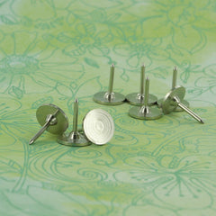 Use for Fabric Cover Button Push Pins