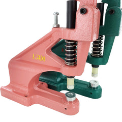 DK-93 Coral and Emerald Professional KAM Snap Press