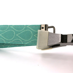 Example Key Fob Hardware Wristlet