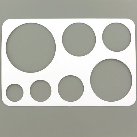 All-In-One Cover Button Template