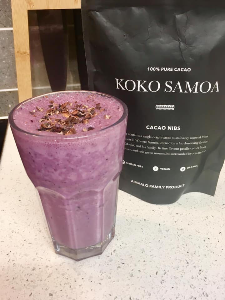 Koko Berry Smoothie