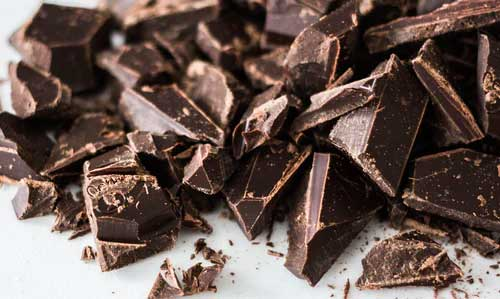 Is Dark Chocolate Healthy?