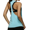 Momentum Yoga Backless Tank