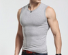 High Quality Men's Fitness Tank Top