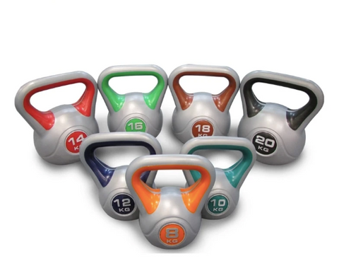 High Quality Performance Kettlebells