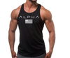 Men's Performance Weightlifting Tank Top