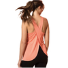 Summer Flow Yoga Top