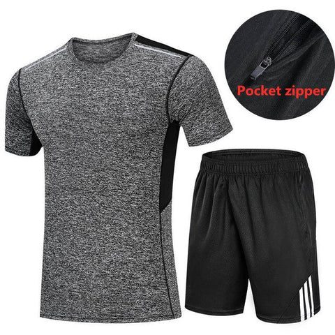 Men's Running Set