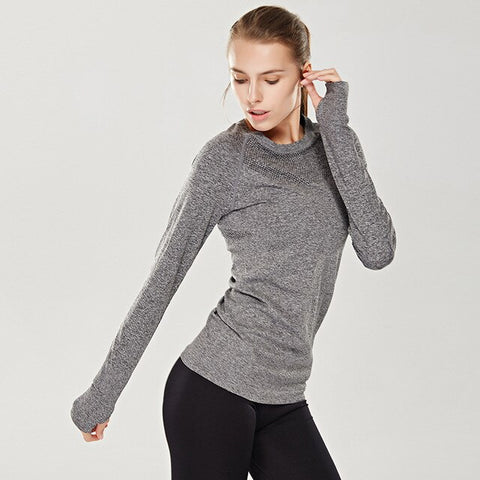 Women's Comfort Yoga Top