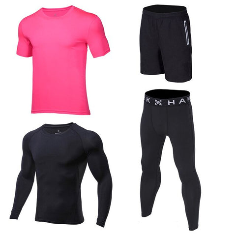 Compression Performance  Running Set