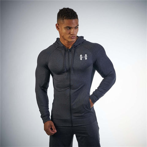 Action Sports Hoodie
