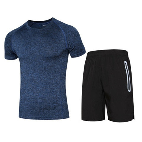 Men's Performance Running Set