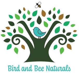 Bird and Bee Naturals