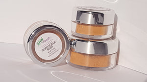 Island Orange Natural Blush - (Vegan/Natural) - Bird and Bee Naturals