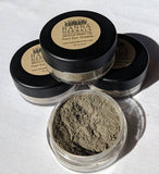 Organic Eye Shadow - Fern - Bird and Bee Naturals