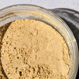 Organic  Eyeshadow - Buttercream - Bird and Bee Naturals