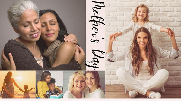 mothers day celebration gift card the luxe nude