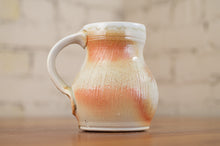 Load image into Gallery viewer, Wood-Fired Porcelain Mug