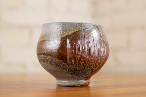 Wood-Fired Bourbon Bowl