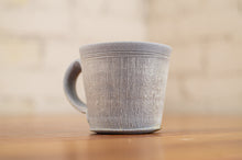 Load image into Gallery viewer, Wood-Fired Espresso Cup