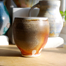 Load image into Gallery viewer, Wood Fired Cup