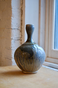A Wood Fired Vase