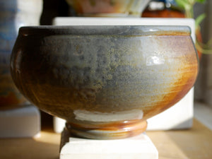 Wood-Fired Bowl