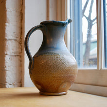 Load image into Gallery viewer, A Soda Fired Pitcher