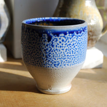 Load image into Gallery viewer, Soda Fired Cup