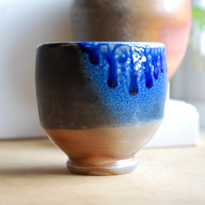 Soda Fired Cup