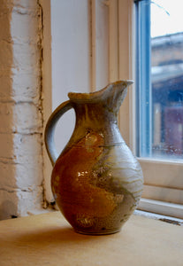 Wood-fired Jug/Pitcher