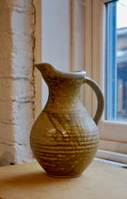 Load image into Gallery viewer, Wood-fired Jug/Pitcher
