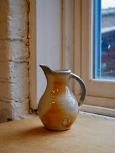 Load image into Gallery viewer, Wood-fired Cream Pitcher/Jug