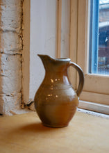 Load image into Gallery viewer, Wood-Fired Syrup Pitcher