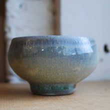 Load image into Gallery viewer, Wood-Fired Stoneware Cup