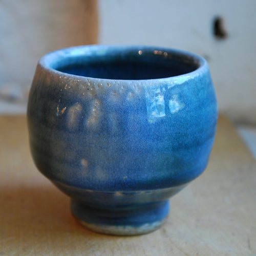 Soda-Fired Cup