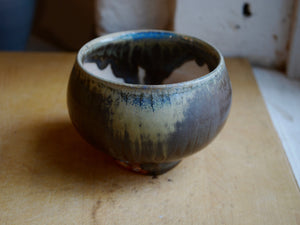 Soda Fired Small Bowl