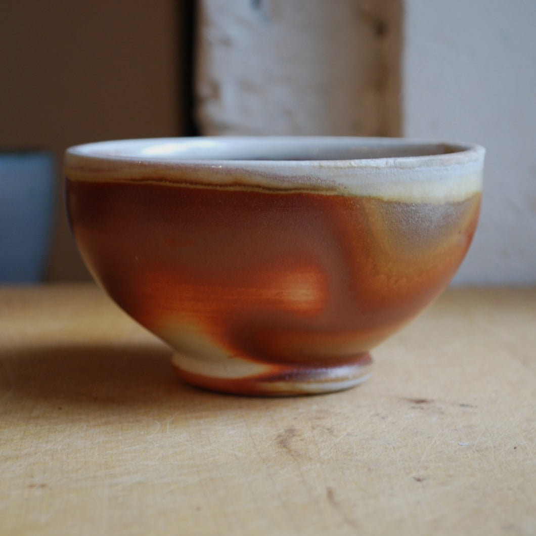 Wood-Fired Small Bowl