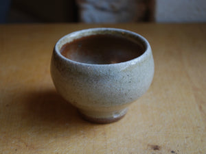 Soda-Fired Sipper