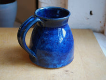 Load image into Gallery viewer, Gas-Fired Blue Mug