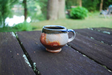 Load image into Gallery viewer, A Soda Fired Espresso Cup