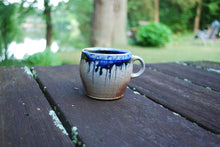Load image into Gallery viewer, Soda Fired Espresso Cup