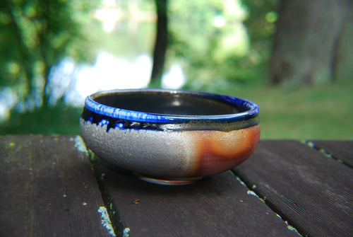 Soda-Fired Cereal Bowl